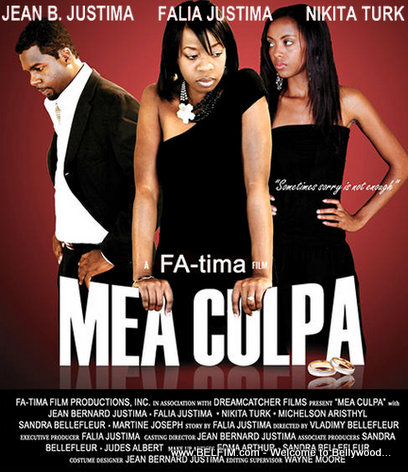 Mea Culpa Movie Poster