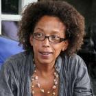 Haitian Filmmaker Rachele Magloire