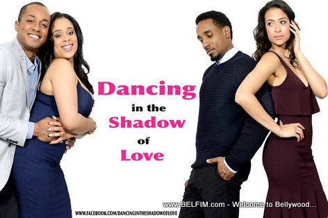 Dancing in the Shadow of Love Movie Poster
