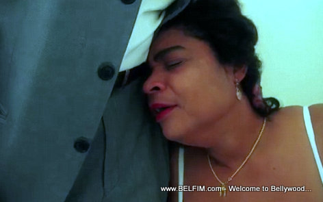 PHOTO: The Homeless - Haitian Movie
