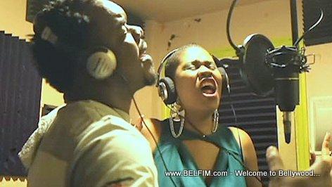 Vwazinn Nan Haitian Movie Photos