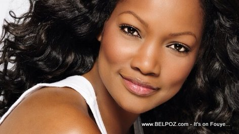 PHOTO: Garcelle Beauvais - Haitian Hollywood Actress