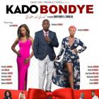 Kado Bondye Official Movie Poster