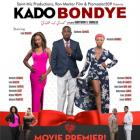 Kado Bondye - Haiti Movie Movie Premiere - Royal Oasis Petionville Poster