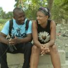 Kado Bondye Movie Behind Scenes