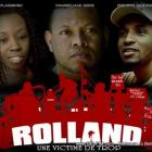 Rolland Haitian Movie Poster