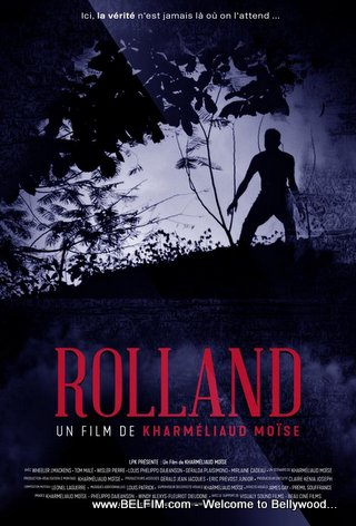 Rolland - Official Haitian Movie Poster