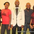 Kado Bondye Movie Premiere Photo