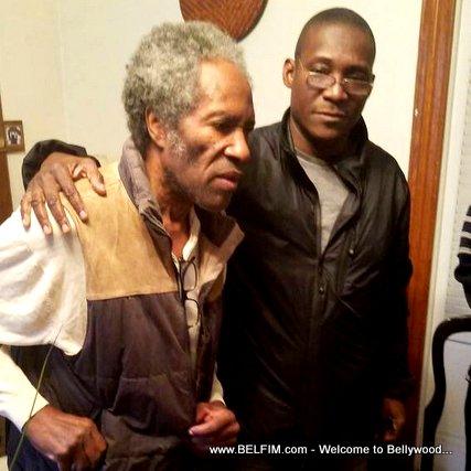 PHOTO: Haiti Cinema - Gade kijan Frederic vini Granmoun (La Vie Nan Bouk La)