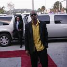 Marc Anthony Delerme Red Carpet