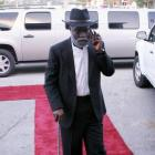 Tonton Nord on the Red Carpet