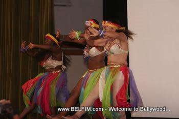 "Nicole Moreta's Dance Girls ""The Butterflies"""
