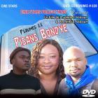 Pisans Bondye DVD Cover