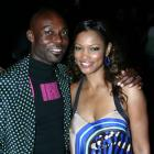 Jimmy Jean Louis, Garcelle Beauvais