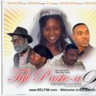 Ti Fi paste a 2 dvd cover