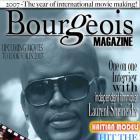 Laurent Sheineider, Bourgeois Magazine