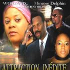 Attraction Inedite official Movie Poster