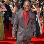 Jimmy Jean Louis Emmy Awards 2007