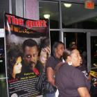 Natalie Movie Premiere, Miami FL