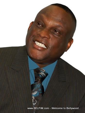 Roger M Eugene As Patrick