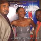 Two Weapons Of Life Premiere