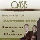 Oasis Haiti Poster