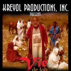 La Vie De Job Movie Poster