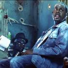 Gregory Bastien in Bad Boys II