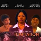 Temptation Official Movie Poster