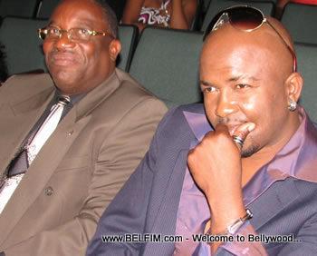 La Trace Miami Movie Premiere