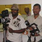 Le Prix Payer Pre Production Pics