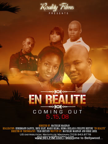 En Realite Official Movie Poster