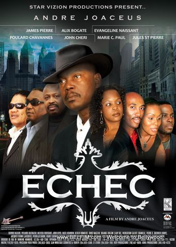 Echec Official Movie Poster