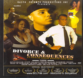 Divorce & Consequences Movie Poster