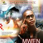 Mwen Kwè Movie Poster
