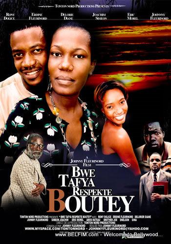 Bwe Tafya Respeke Boutey movie poster