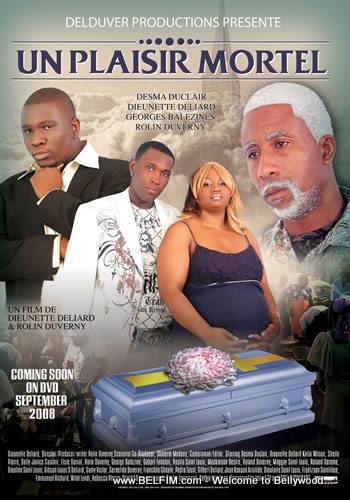 Un Plaisir Mortel Official Movie Poster
