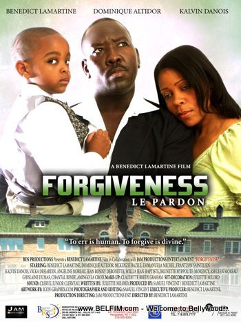 Forgiveness Movie Official Movie Poster