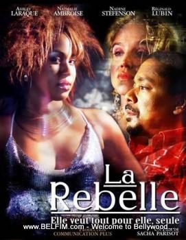 La Rebelle Movie Poster