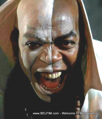 Baron Samedi In a James Bond Movie