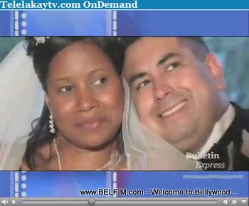 Nadine Boucard's Wedding