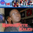 Caleb Desrameaux Radio Caraibes