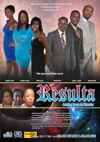 Resulta Movie Poster