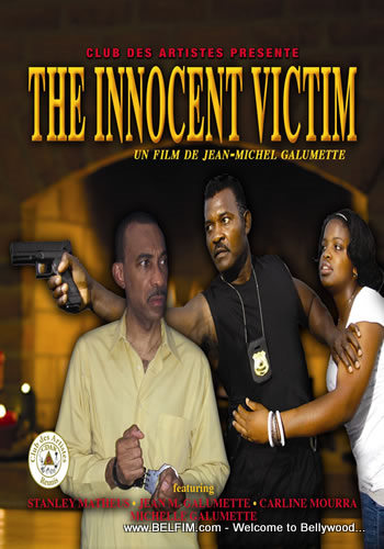 The Innocent Victim Movie Poster