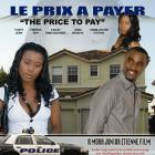Le Prix A Payer Official Movie poster