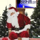 Santa Claus Belfim