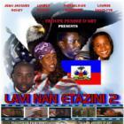 Lavi Nan Etazini 2 Poster