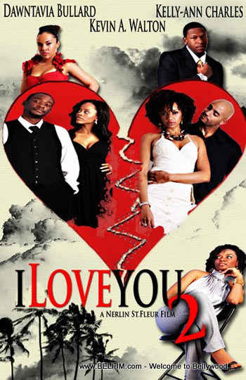 I Love You 2 Movie Poster