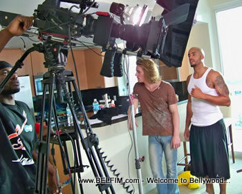 I Love You 2 Movie, Behind The Scenes