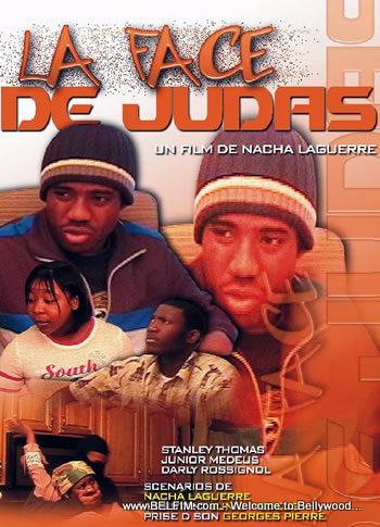 La Face De Judas Movie Poster